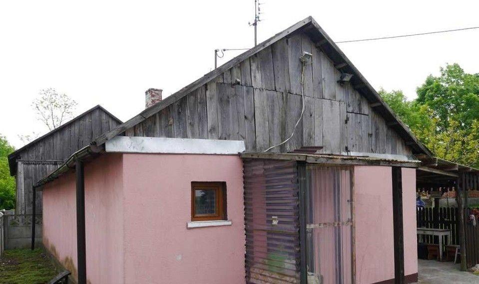 Dom na sprzedaż Imielno  55m2 Foto 6