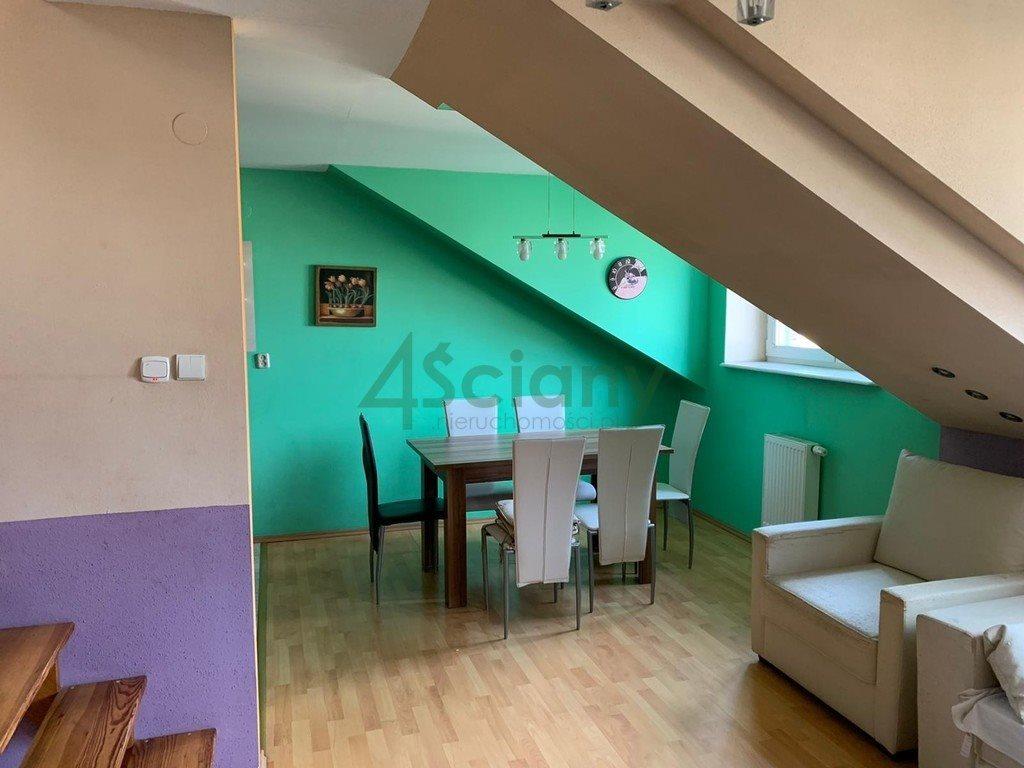 Mieszkanie trzypokojowe na sprzedaż Warszawa, Praga-Północ, Stalowa  80m2 Foto 1