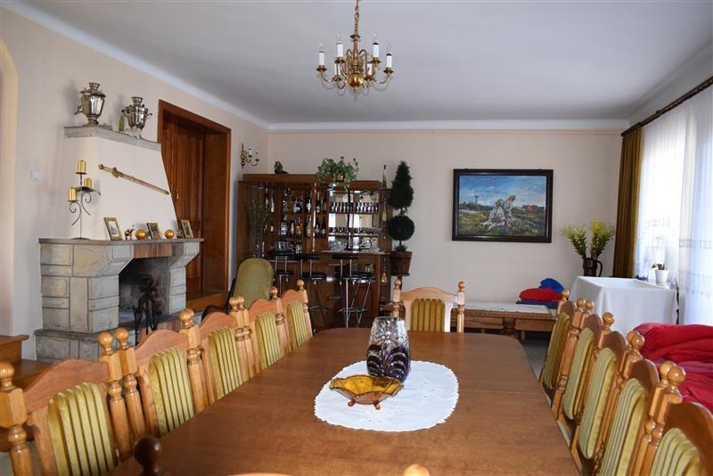 Dom na sprzedaż Unieście, Jezioro, Pas nadmorski, Marzanny  390m2 Foto 11
