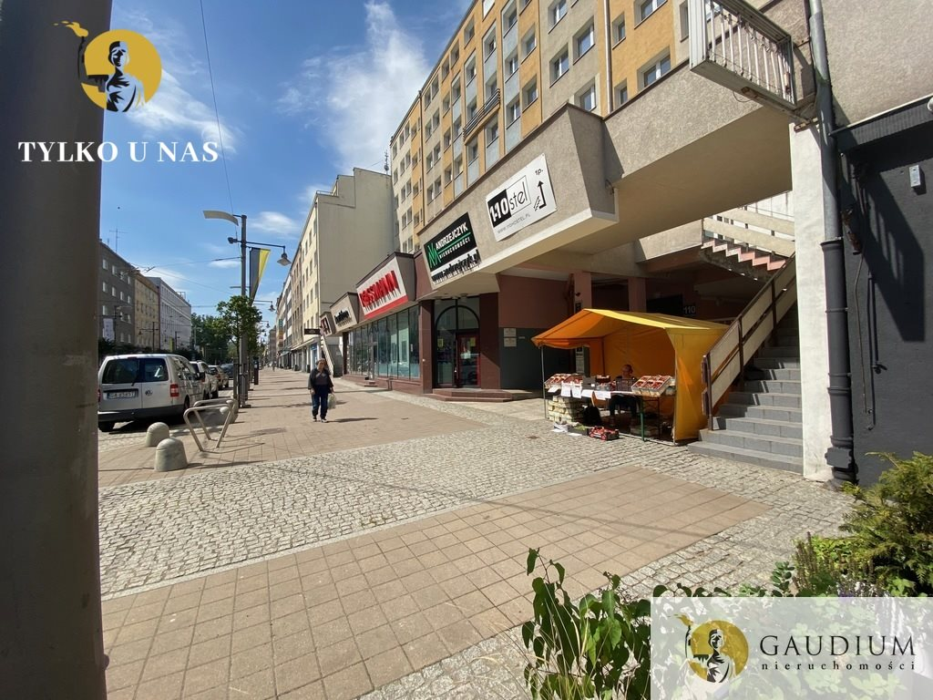 Lokal użytkowy na sprzedaż Gdynia, Śródmieście, Świętojańska  84m2 Foto 1