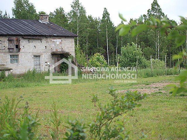 Działka budowlana na sprzedaż Kamień  1000m2 Foto 1