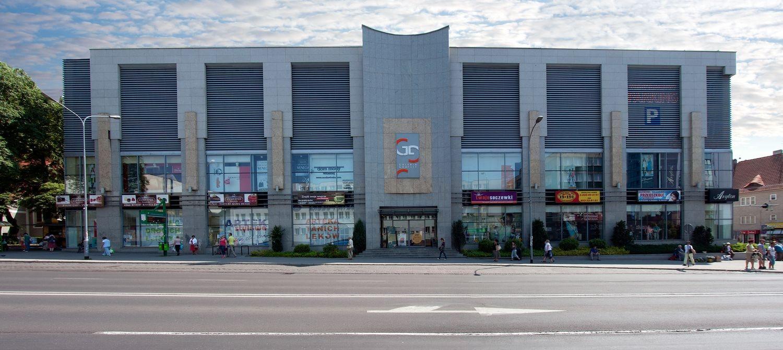 Lokal użytkowy na sprzedaż Zielona Góra, Boh. Westerplatte 24  45m2 Foto 4