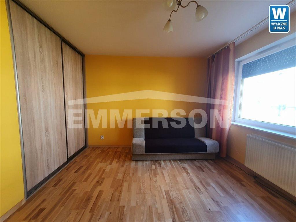 Mieszkanie dwupokojowe na sprzedaż Wrocław, Brochów, Semaforowa  55m2 Foto 4