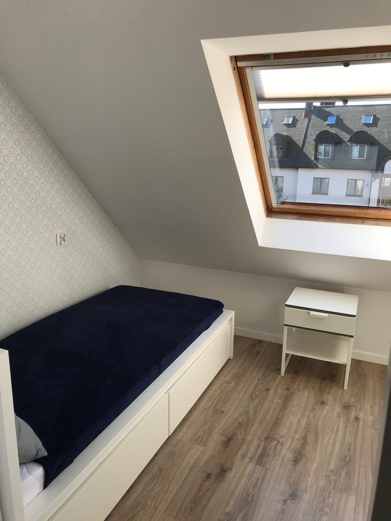 Mieszkanie trzypokojowe na sprzedaż Szczecin, Gumieńce, Ostrobramska  50m2 Foto 5