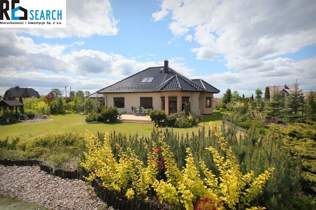 Dom na sprzedaż Bolechówko, Maków Polnych  270m2 Foto 3