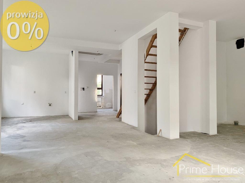 Mieszkanie na sprzedaż Warszawa, Wawer  153m2 Foto 1