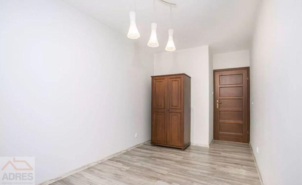 Mieszkanie trzypokojowe na wynajem Warszawa, Śródmieście, al. Jana Chrystiana Szucha  92m2 Foto 11