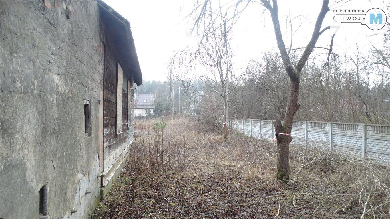 Działka budowlana na sprzedaż Kielce, Pakosz  1792m2 Foto 4