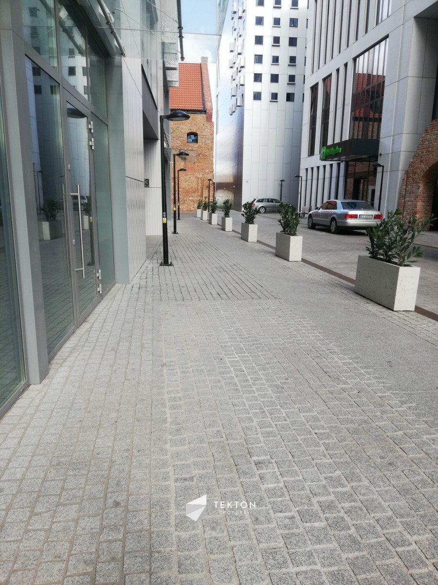 Lokal użytkowy na wynajem Gdańsk, Śródmieście, Chmielna  48m2 Foto 5