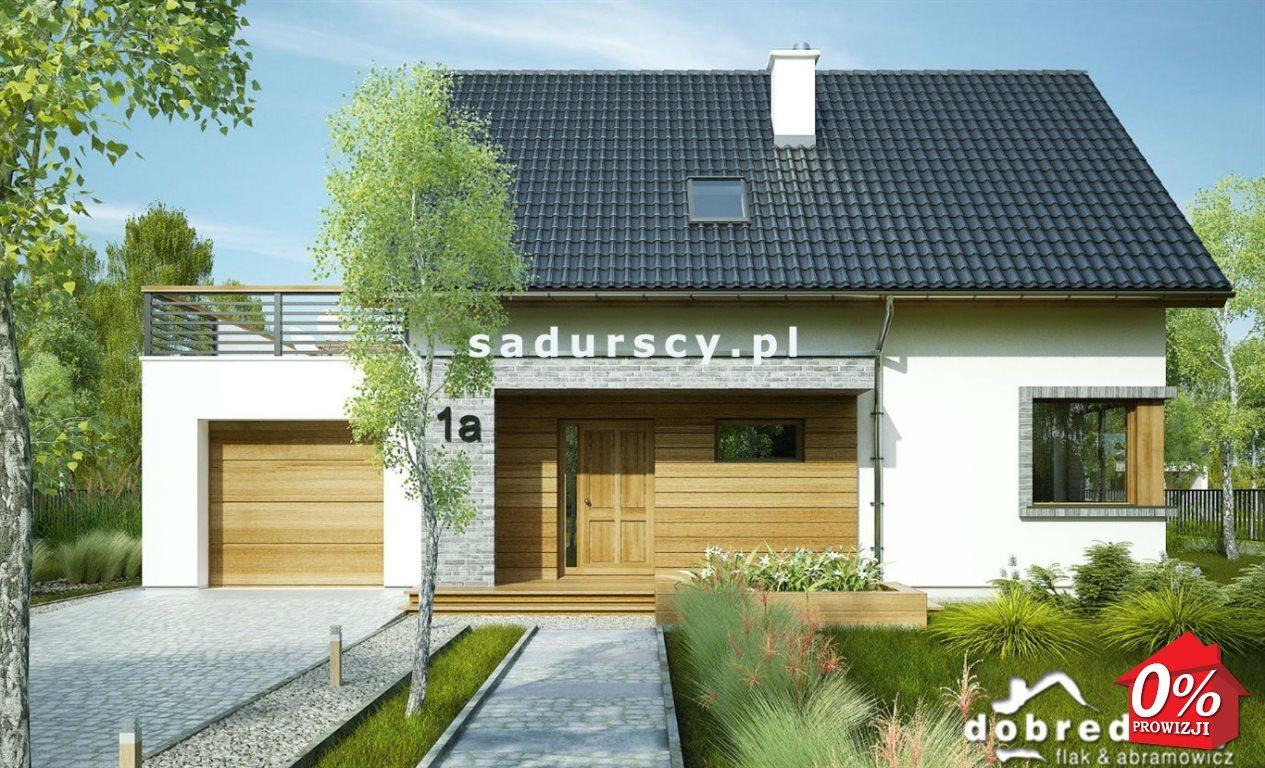 Dom na sprzedaż Mogilany, Libertów, Jana Pawła II - okolice  132m2 Foto 7