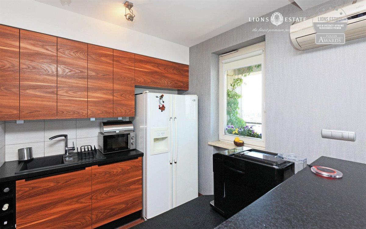 Mieszkanie trzypokojowe na sprzedaż Warszawa, Śródmieście Mirów, Sienna  96m2 Foto 7