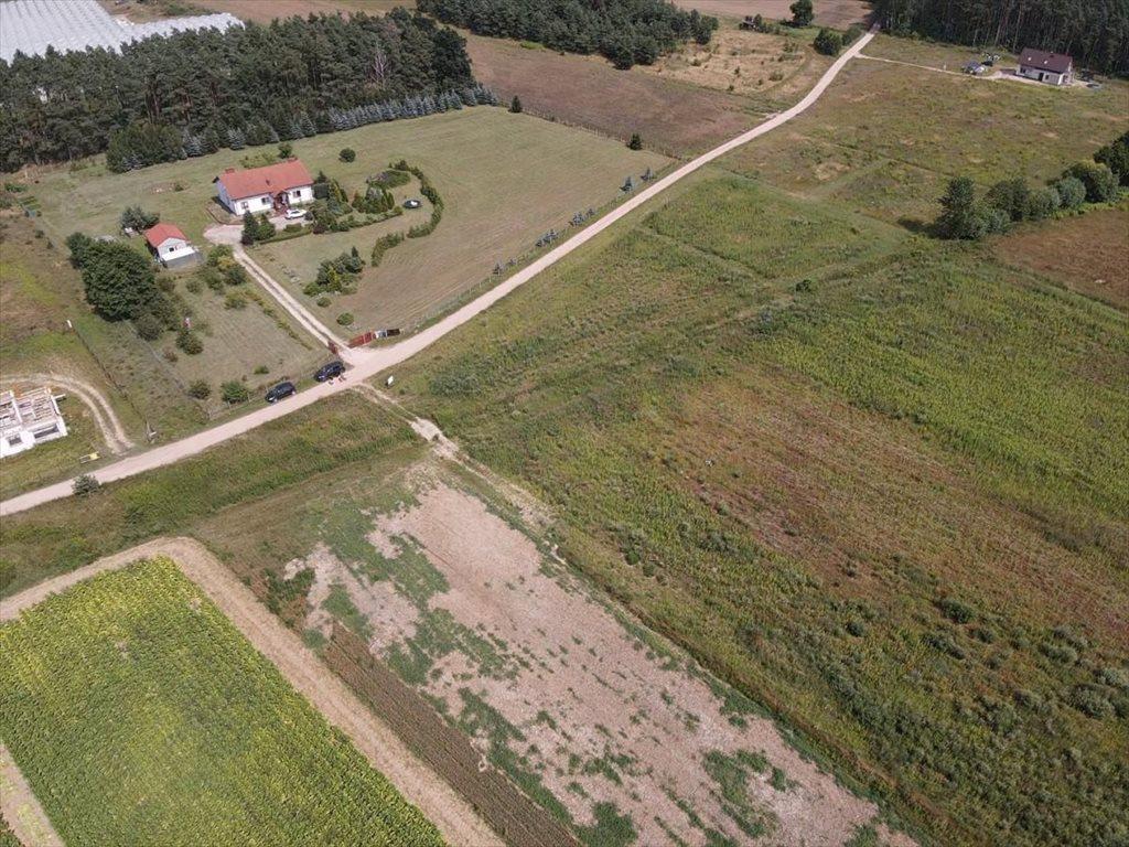 Działka budowlana na sprzedaż Grudziądz  1770m2 Foto 13