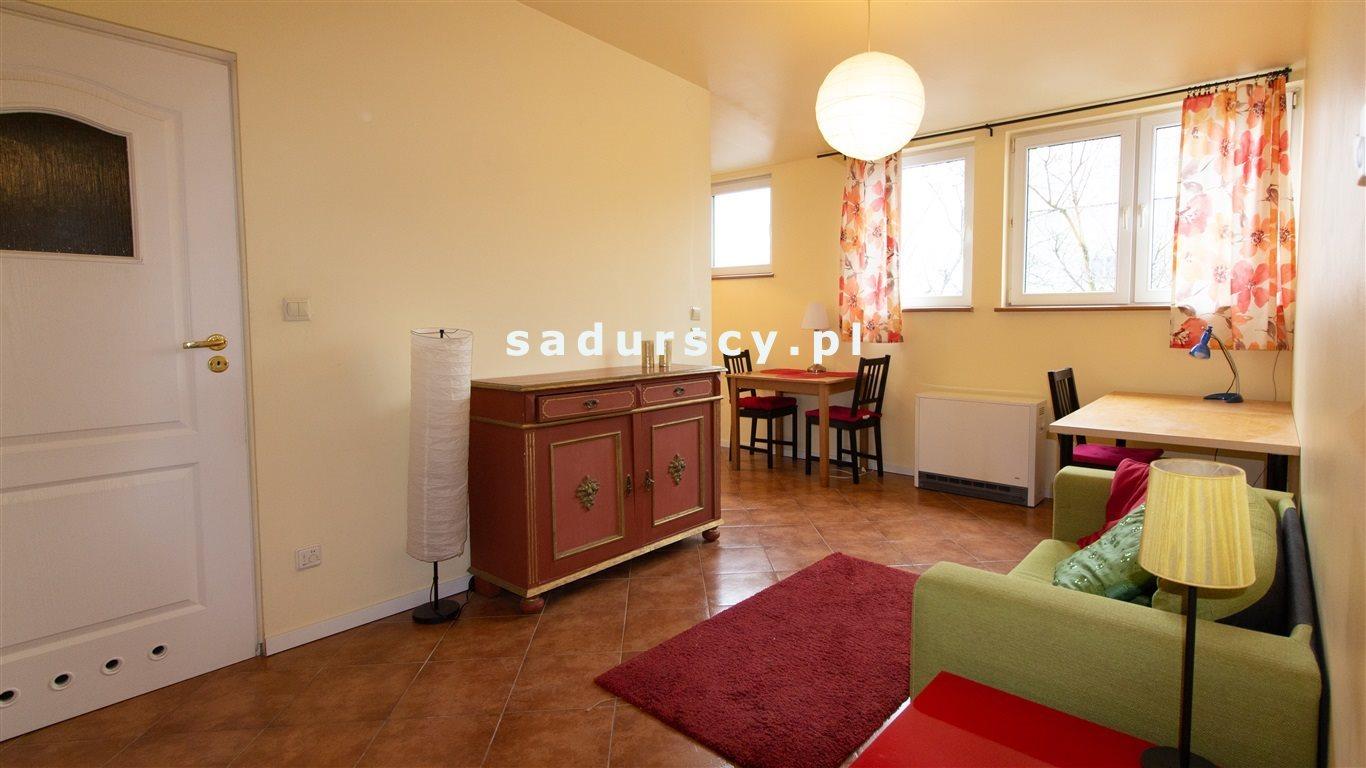 Mieszkanie dwupokojowe na sprzedaż Kraków, Krowodrza, Łobzów, Galla  34m2 Foto 7