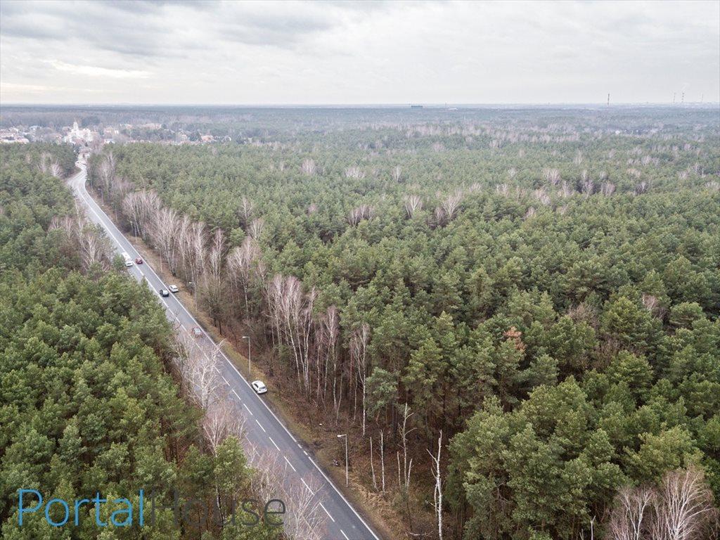 Działka leśna na sprzedaż Warszawa, Wesoła Stara Miłosna  14600m2 Foto 1