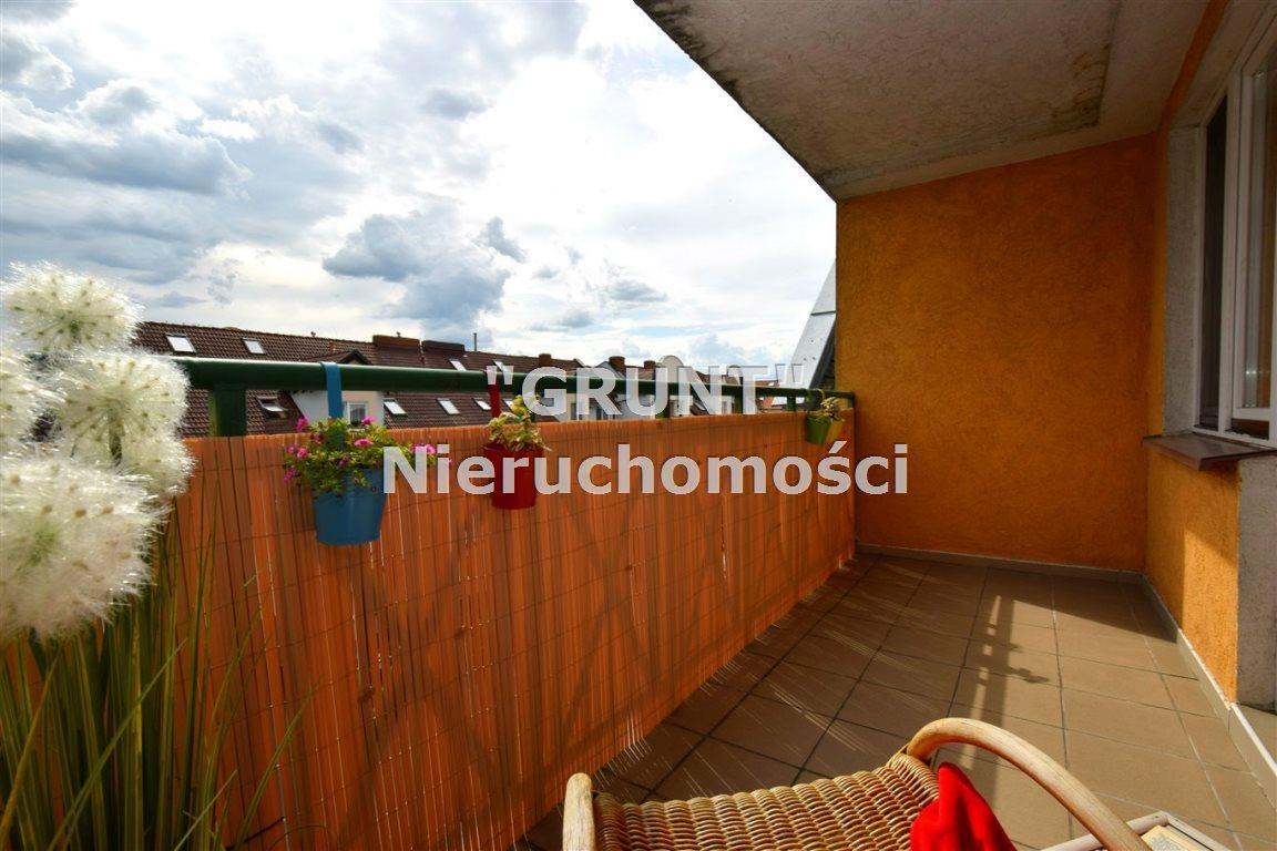 Mieszkanie dwupokojowe na sprzedaż Piła, Zielona Dolina  46m2 Foto 11