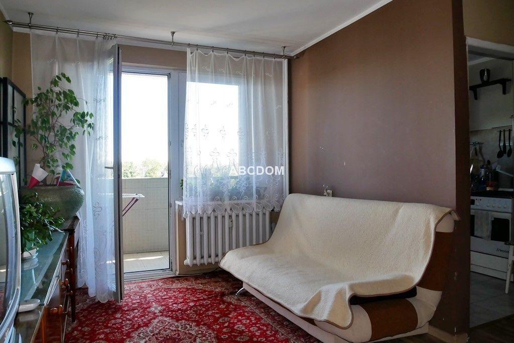 Mieszkanie trzypokojowe na wynajem Kraków, Grzegórzki, Olsza, Cieplińskiego  52m2 Foto 2