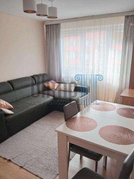 Mieszkanie dwupokojowe na sprzedaż Bydgoszcz, Kapuściska  51m2 Foto 1
