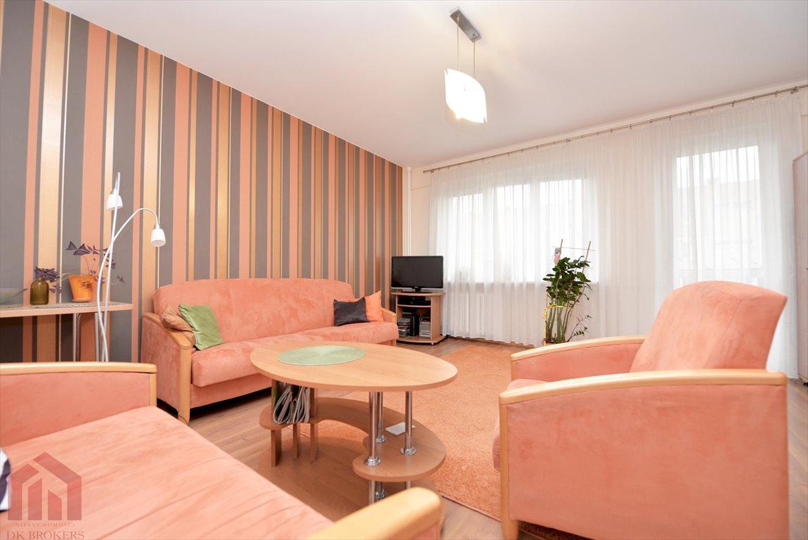 Mieszkanie dwupokojowe na sprzedaż Rzeszów, Baranówka, Miłocińska  53m2 Foto 1