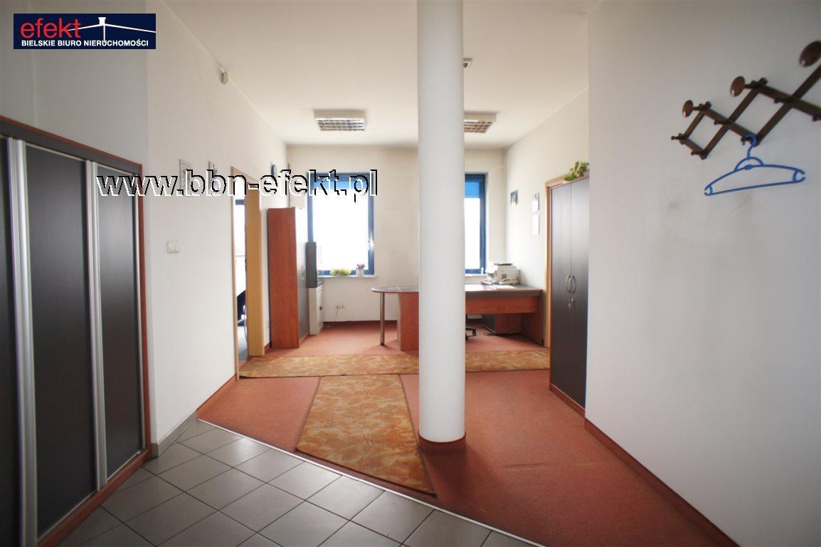 Lokal użytkowy na sprzedaż Bielsko-Biała  752m2 Foto 6