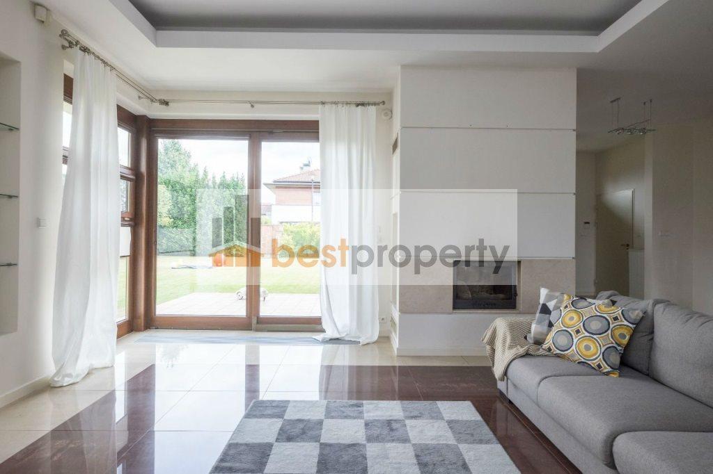 Dom na sprzedaż Konstancin-Jeziorna, Konstancja, osiedle Konstancja  195m2 Foto 3