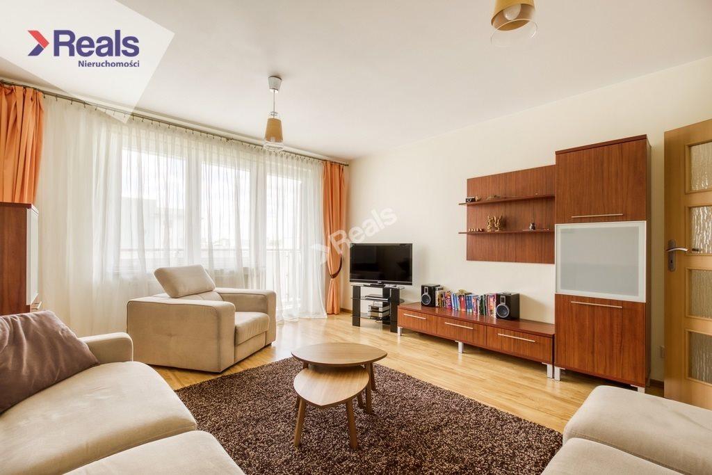 Mieszkanie dwupokojowe na sprzedaż Warszawa, Mokotów, Dolny Mokotów, Czerska  60m2 Foto 4