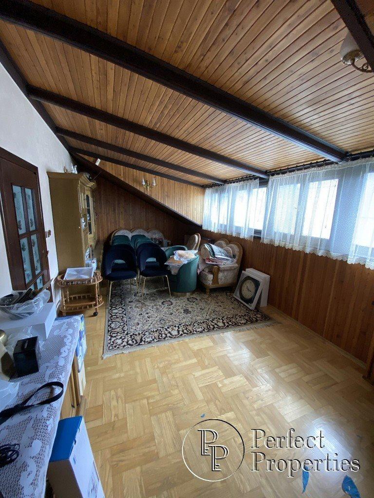 Dom na sprzedaż Warszawa, Wawer, Falenica, Bartoszycka  226m2 Foto 8