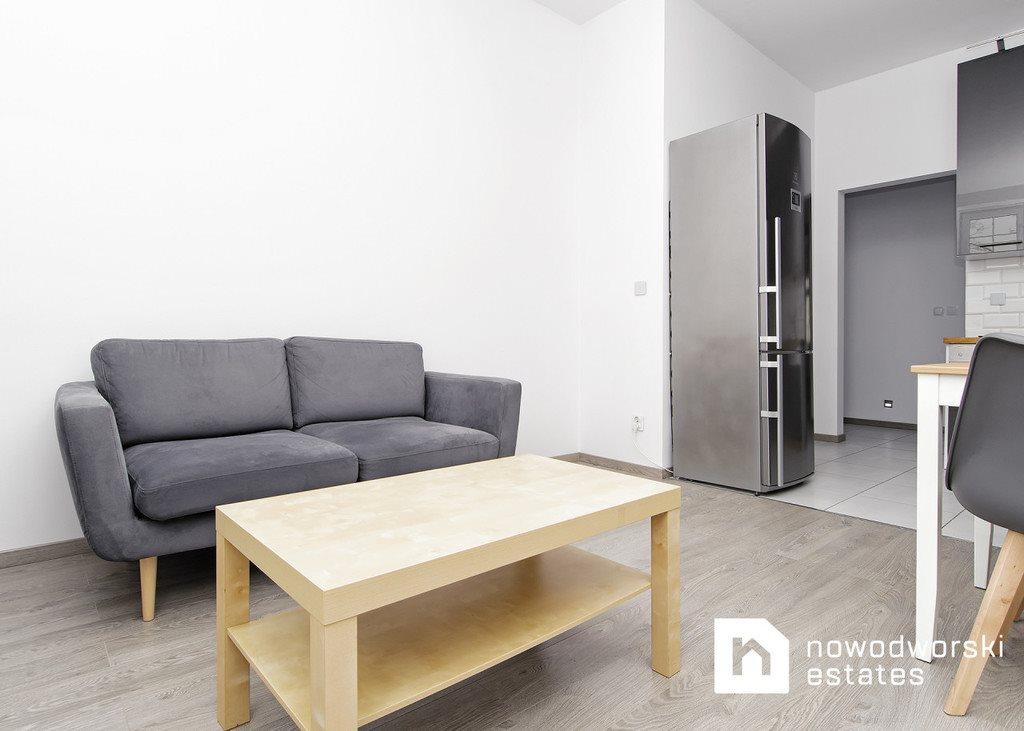 Mieszkanie dwupokojowe na wynajem Poznań, Wilda, Rolna  47m2 Foto 3