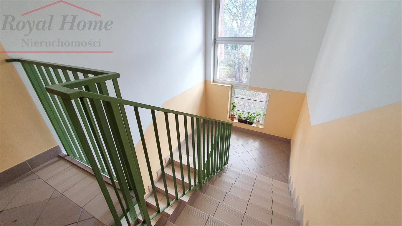 Mieszkanie dwupokojowe na sprzedaż Wrocław, Fabryczna, Żerniki, Rumiankowa  50m2 Foto 11