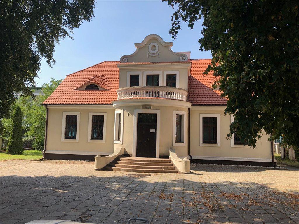 Lokal użytkowy na wynajem Konin, Bydgoska 7  240m2 Foto 1