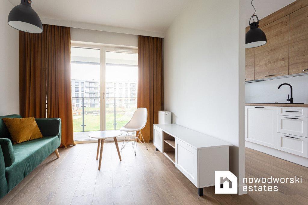 Mieszkanie dwupokojowe na wynajem Poznań, Dolna Wilda, Dolna Wilda, Droga Dębińska  35m2 Foto 3