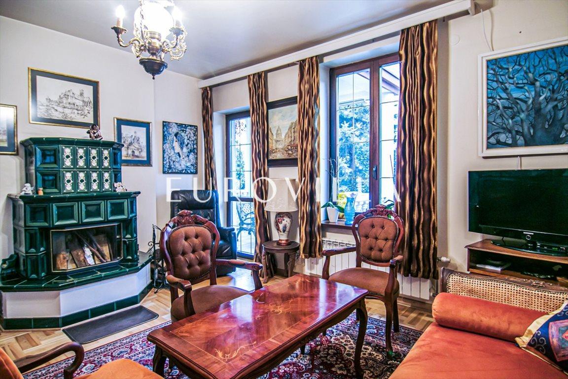 Dom na sprzedaż Warszawa, Wilanów, Królowej Marysieńki  330m2 Foto 1