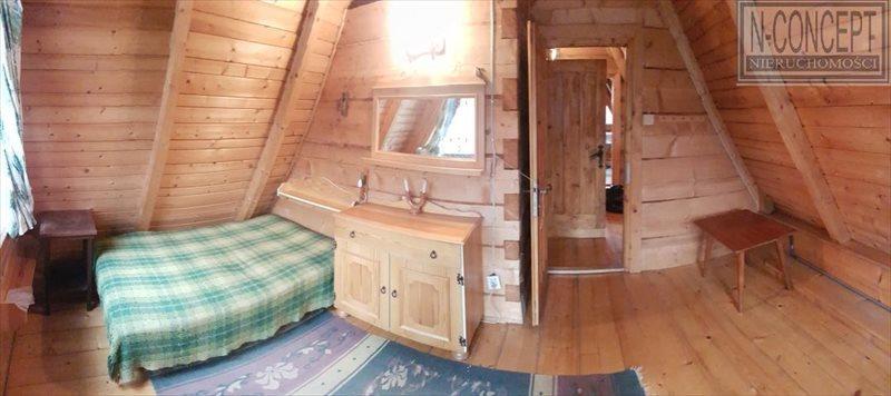 Dom na sprzedaż Podkowa Leśna, Podkowa Leśna  110m2 Foto 7