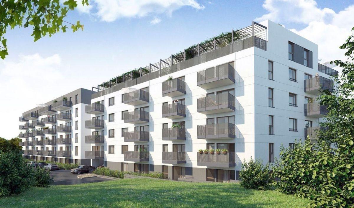 Mieszkanie trzypokojowe na sprzedaż Warszawa, Białołęka, Wyspiarska  57m2 Foto 1