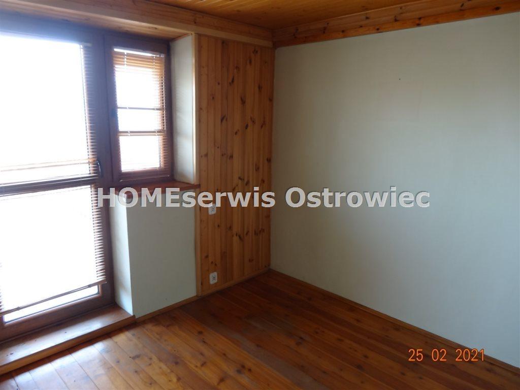 Dom na sprzedaż Ostrowiec Świętokrzyski, Centrum  120m2 Foto 11