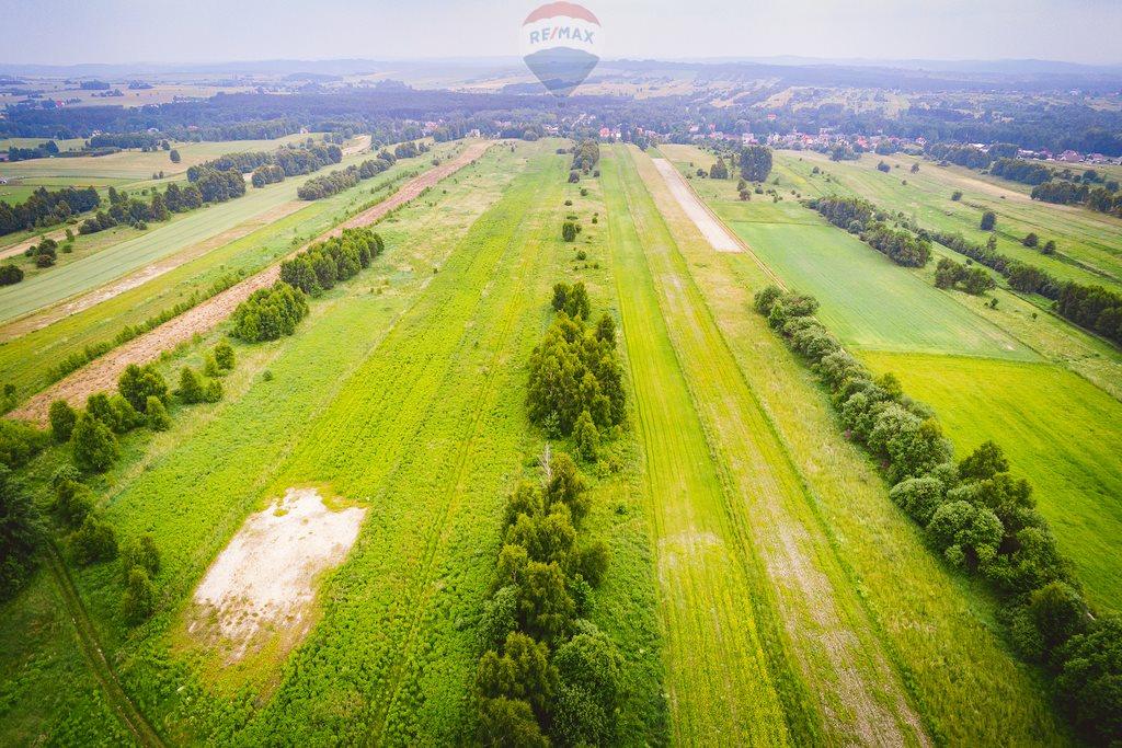 Działka rolna na sprzedaż Załęże  32873m2 Foto 1