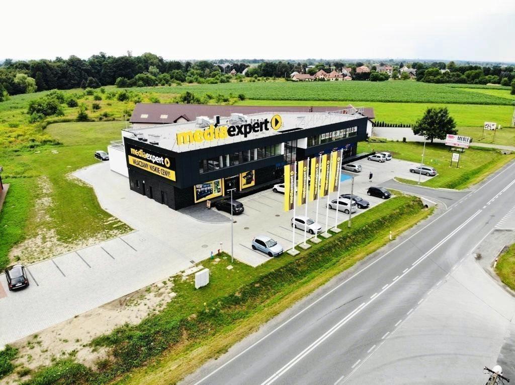 Lokal użytkowy na wynajem Niepołomice, Brzeska  44m2 Foto 2