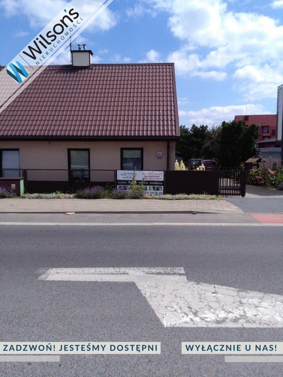 Działka budowlana na sprzedaż Radom, Glinice, Juliusza Słowackiego  1350m2 Foto 1