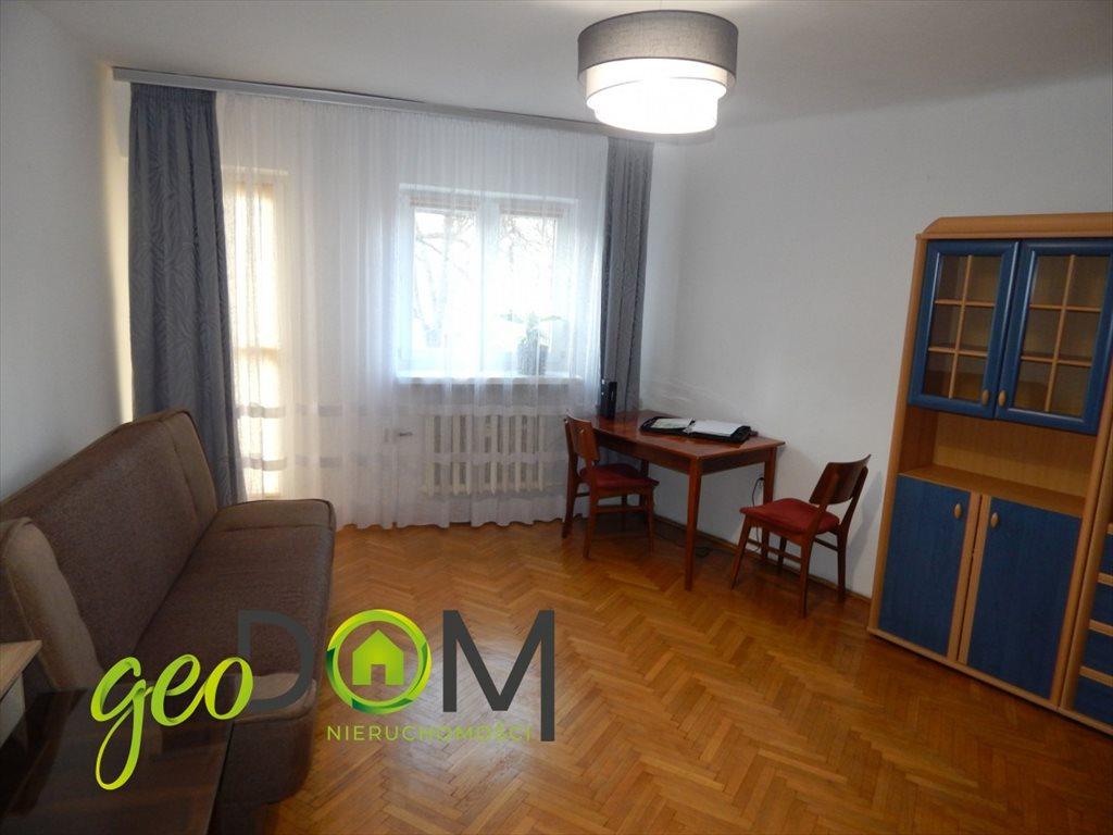 Mieszkanie trzypokojowe na sprzedaż Lublin, Lsm, Balladyny  66m2 Foto 1