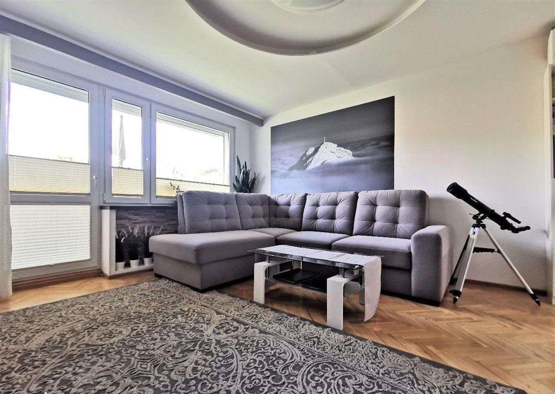Mieszkanie trzypokojowe na sprzedaż Gdynia, Pustki Cisowskie-Demptowo, Berberysowa  60m2 Foto 3