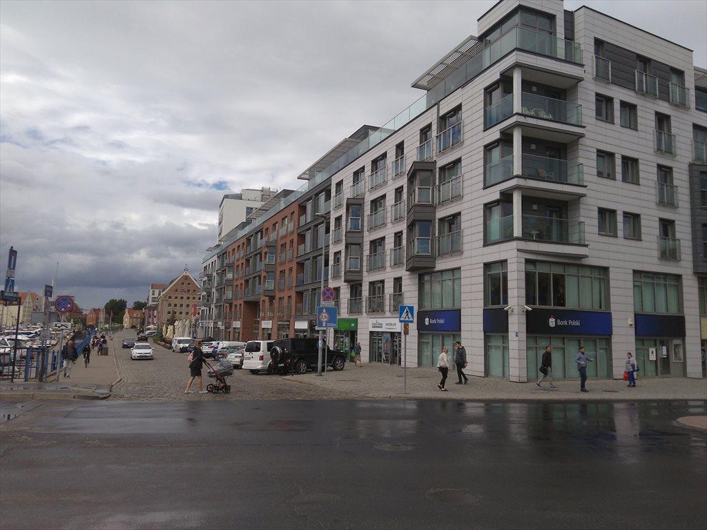 Lokal użytkowy na sprzedaż Gdańsk, Szafarnia  212m2 Foto 1