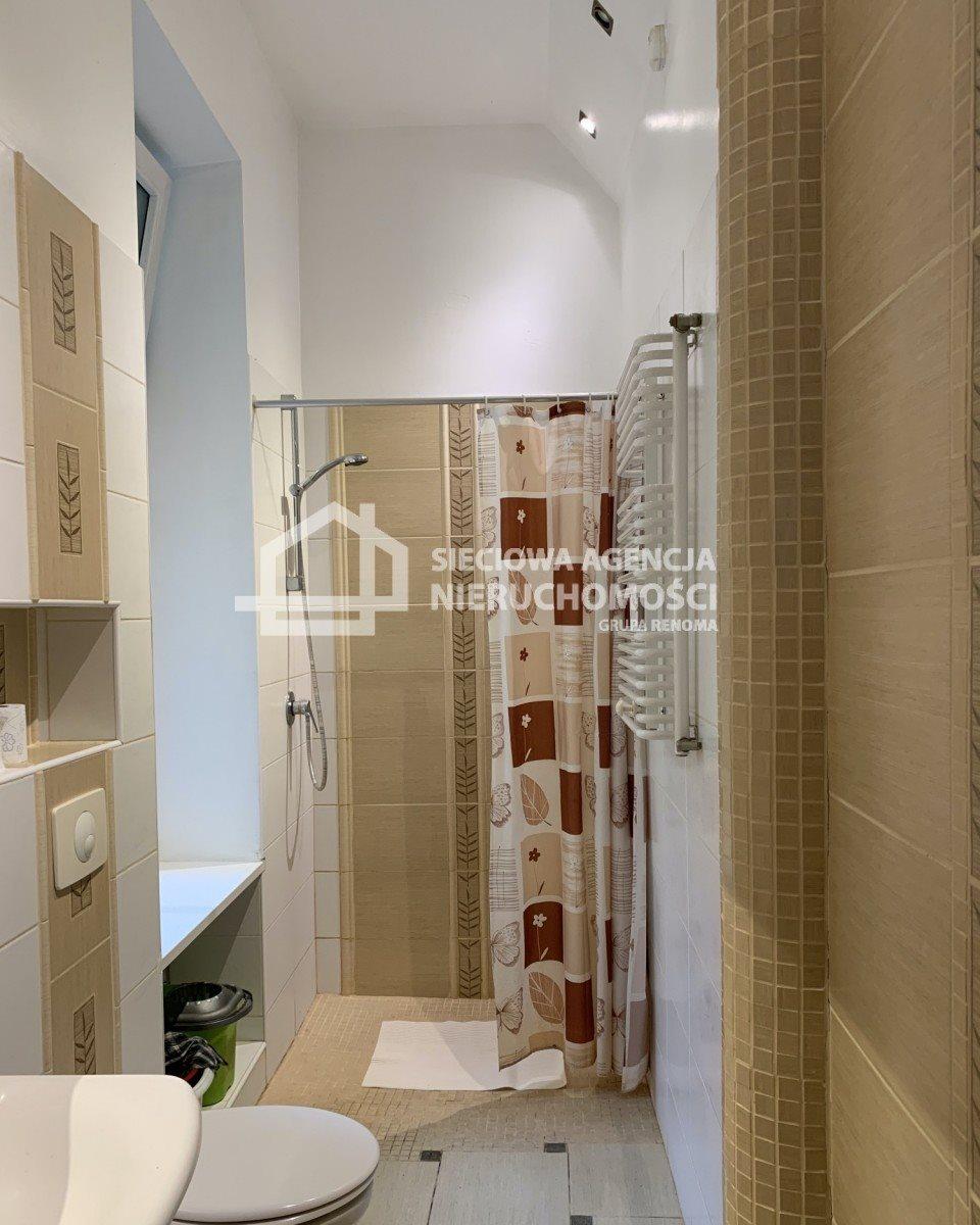 Mieszkanie czteropokojowe  na wynajem Sopot, Górny, Armii Krajowej  90m2 Foto 8