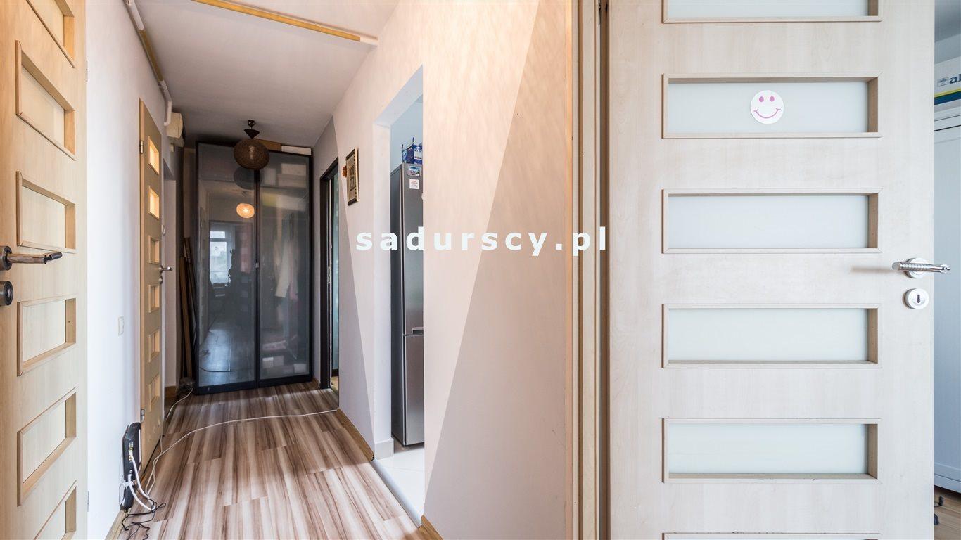Mieszkanie trzypokojowe na sprzedaż Kraków, Krowodrza, Juliusza Lea  52m2 Foto 11