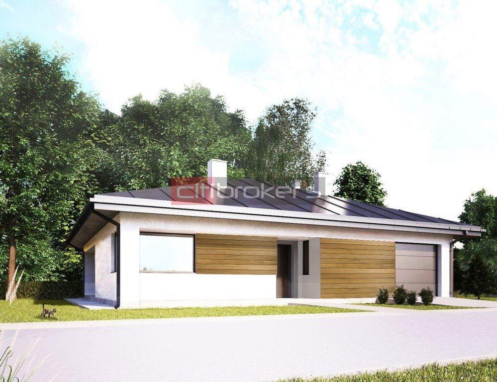 Dom na sprzedaż Strażów  133m2 Foto 1