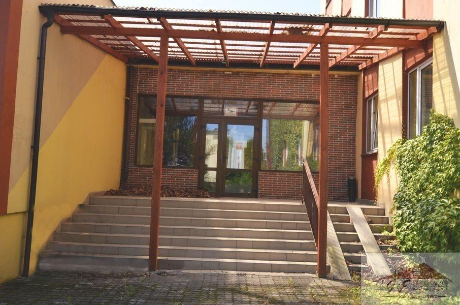 Lokal użytkowy na sprzedaż Jarosław  1500m2 Foto 5