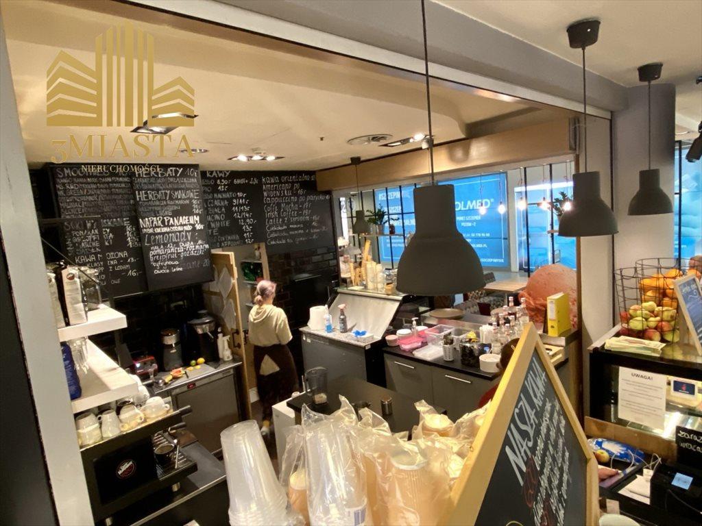 Lokal użytkowy na sprzedaż Gdańsk, Wrzeszcz Górny  144m2 Foto 5