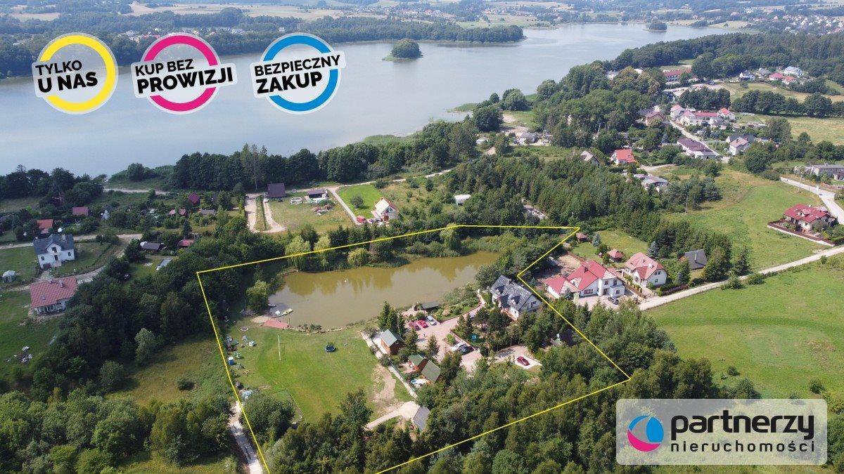 Lokal użytkowy na sprzedaż Tuchom, Tęczowa  17541m2 Foto 1