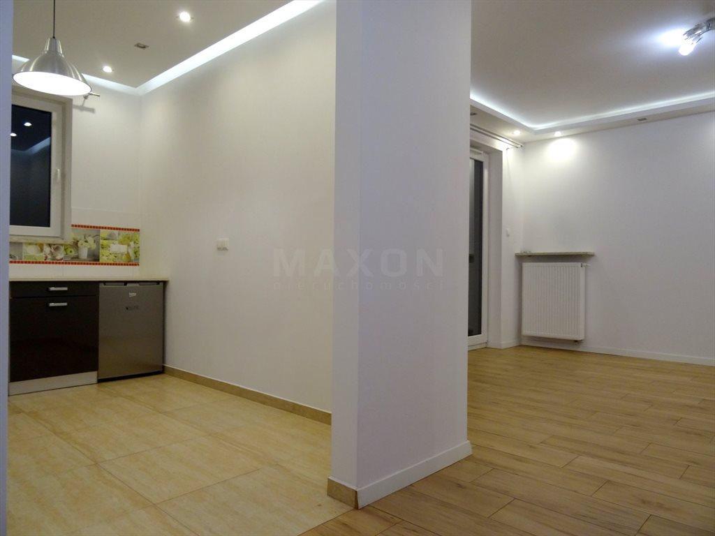 Mieszkanie dwupokojowe na wynajem Warszawa, Praga-Południe, ul. Ostrobramska  57m2 Foto 2