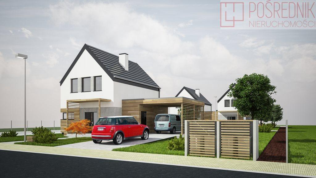 Dom na sprzedaż Lipnik  133m2 Foto 2