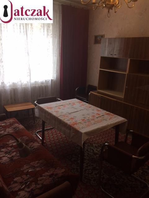 Mieszkanie trzypokojowe na wynajem Gdańsk, Oliwa, GDAŃSK OLIWA, WĄSOWICZA STANISŁAWA  54m2 Foto 2