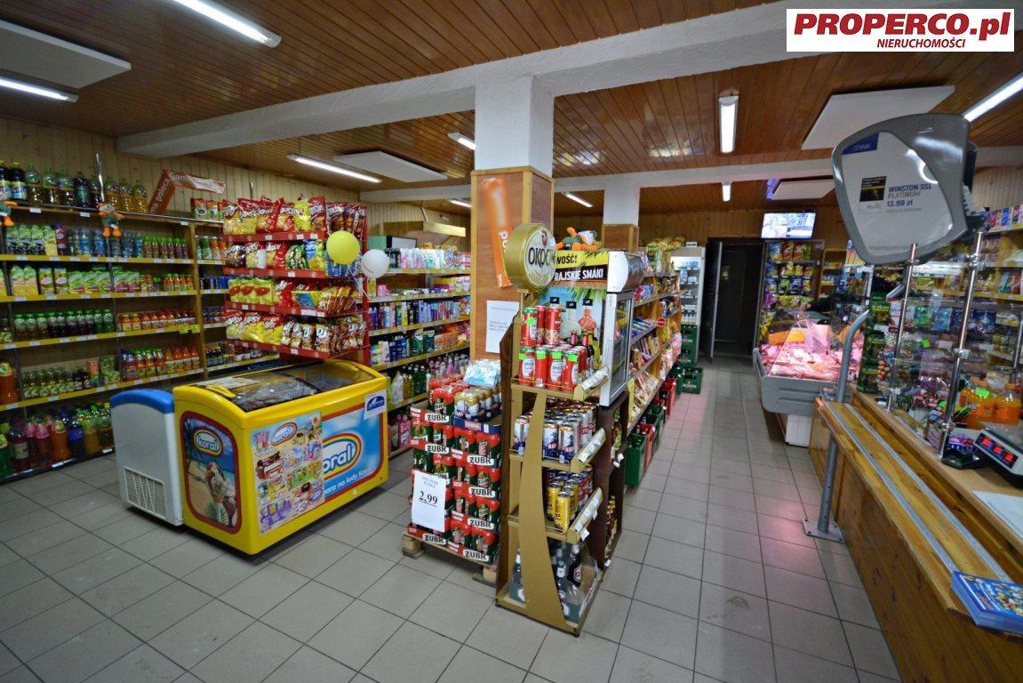 Lokal użytkowy na sprzedaż Bęczków  400m2 Foto 8